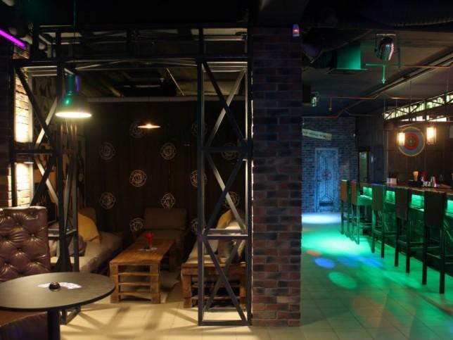 Ночной клуб алиби йошкар ола фотоотчет из ночных клубов самара